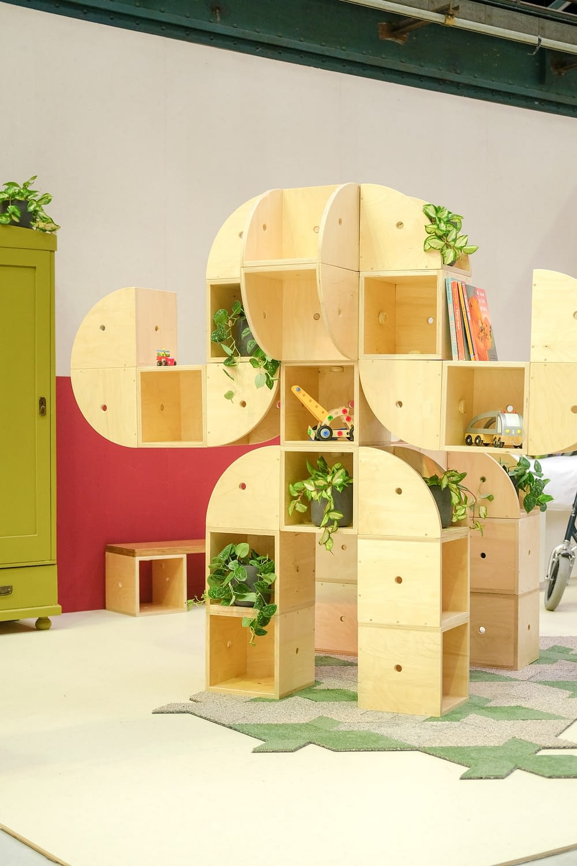 faqwerk modulair meubel