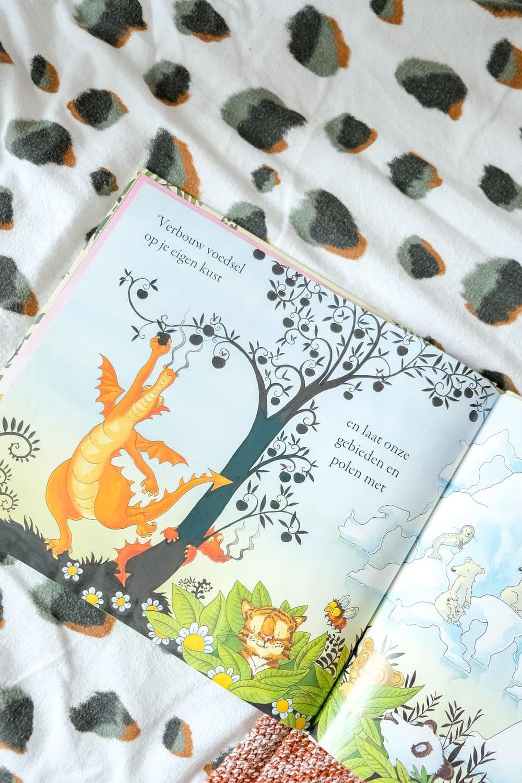 boeken voor kinderen over duurzaamheid