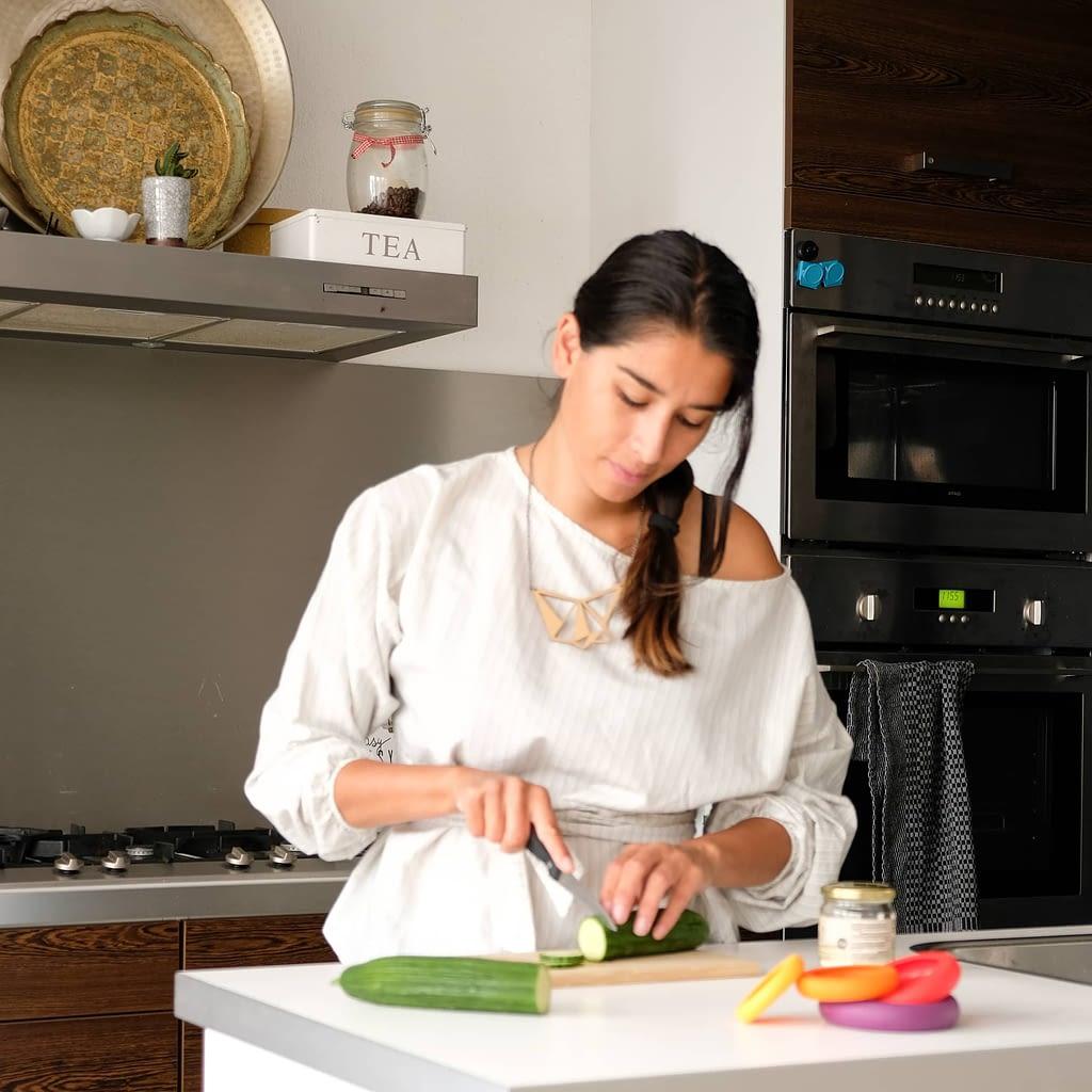 keuken duurzaam maken