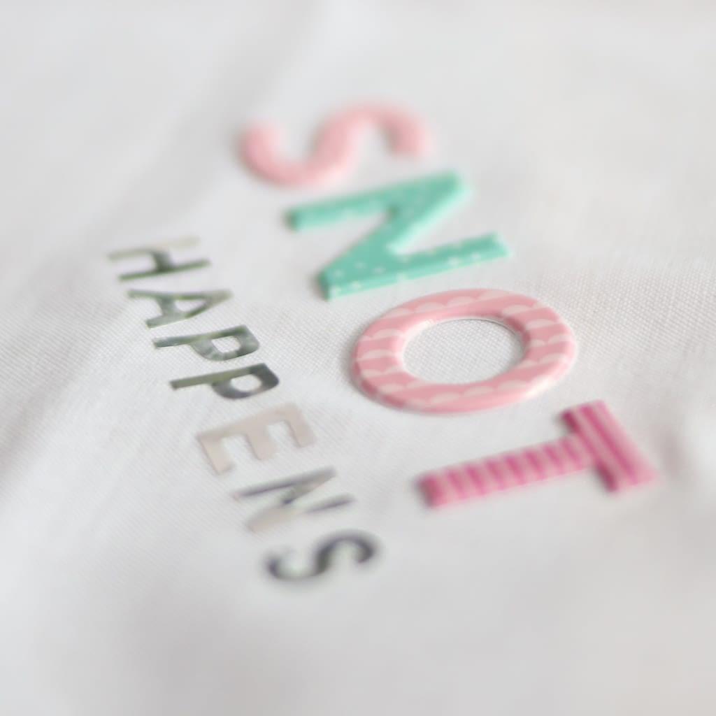 duurzame diy herbruikbare zakdoeken