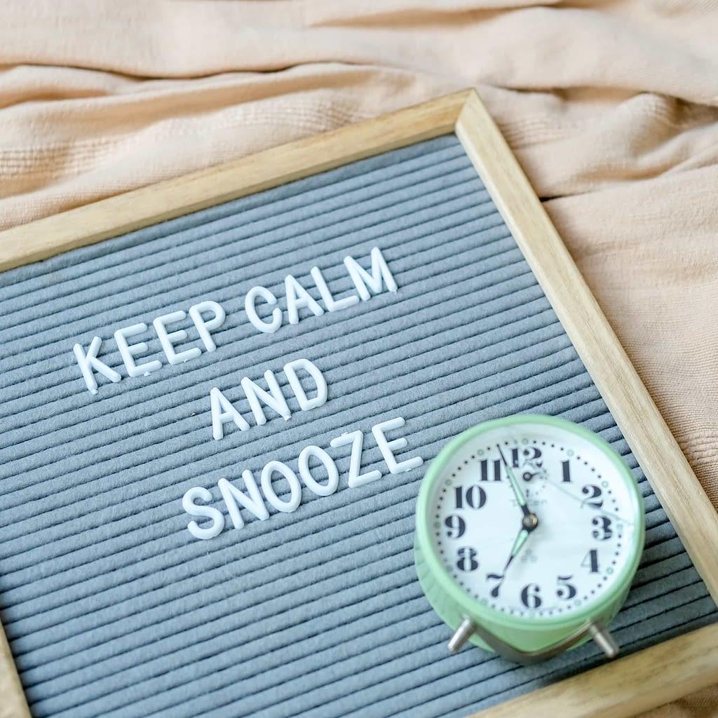 slaapkamer quotes voor je letterbord
