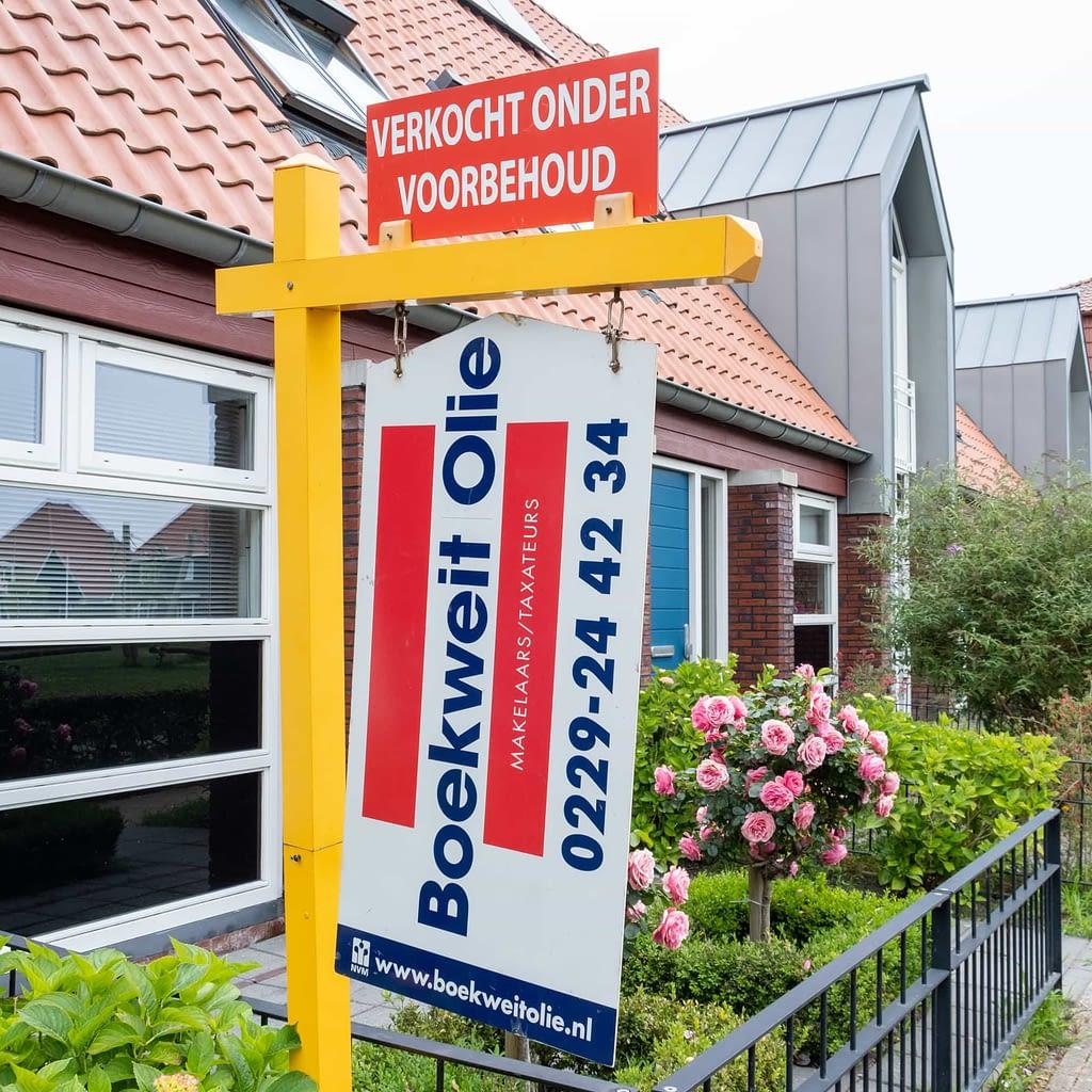 zelf hypotheekrente vergelijken