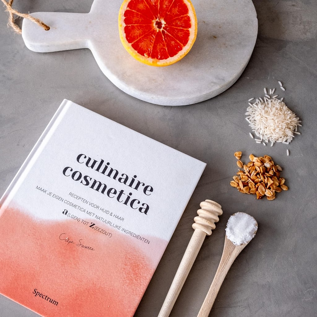 review culinaire cosmetica