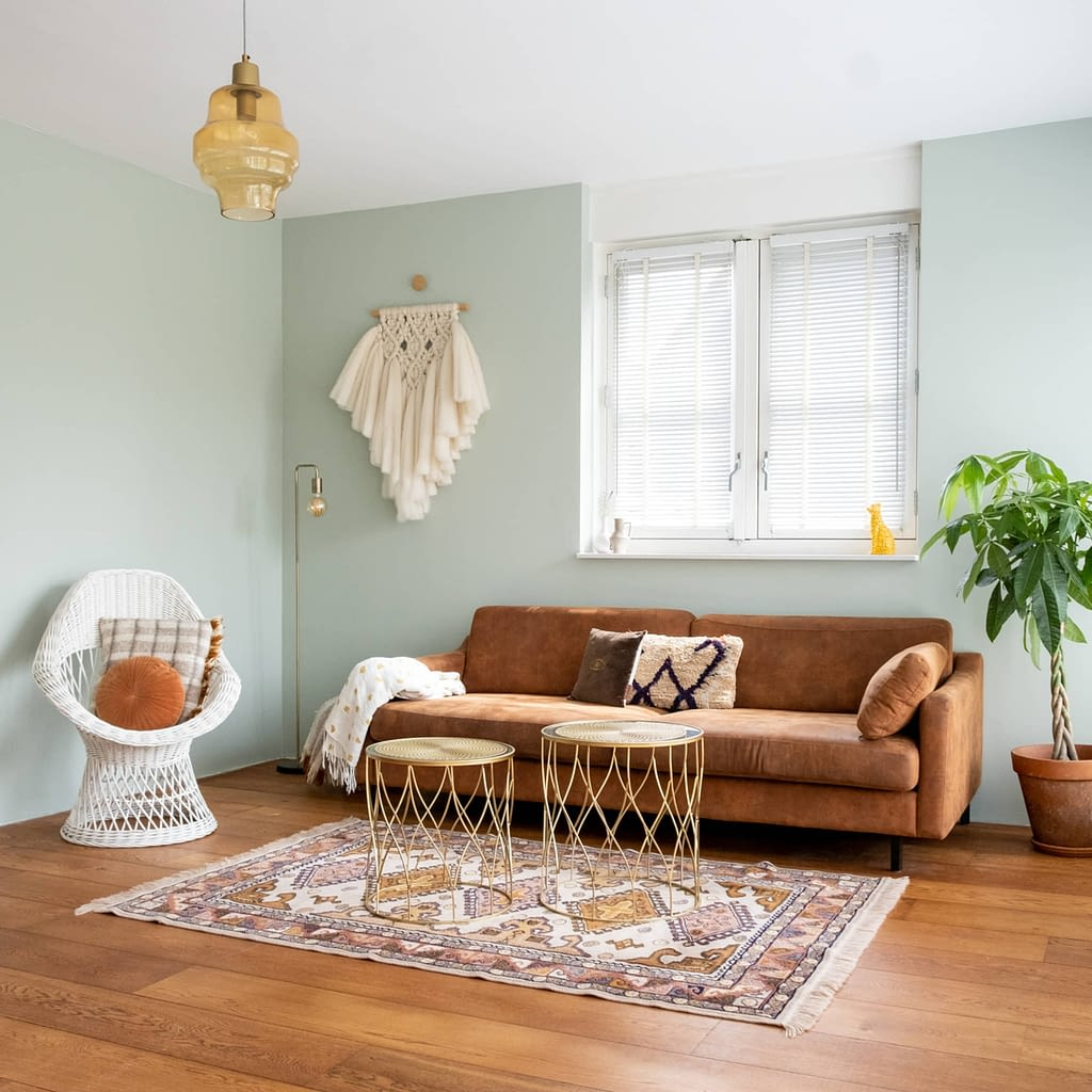 hoogpolig tapijt vloerkleed voordelen