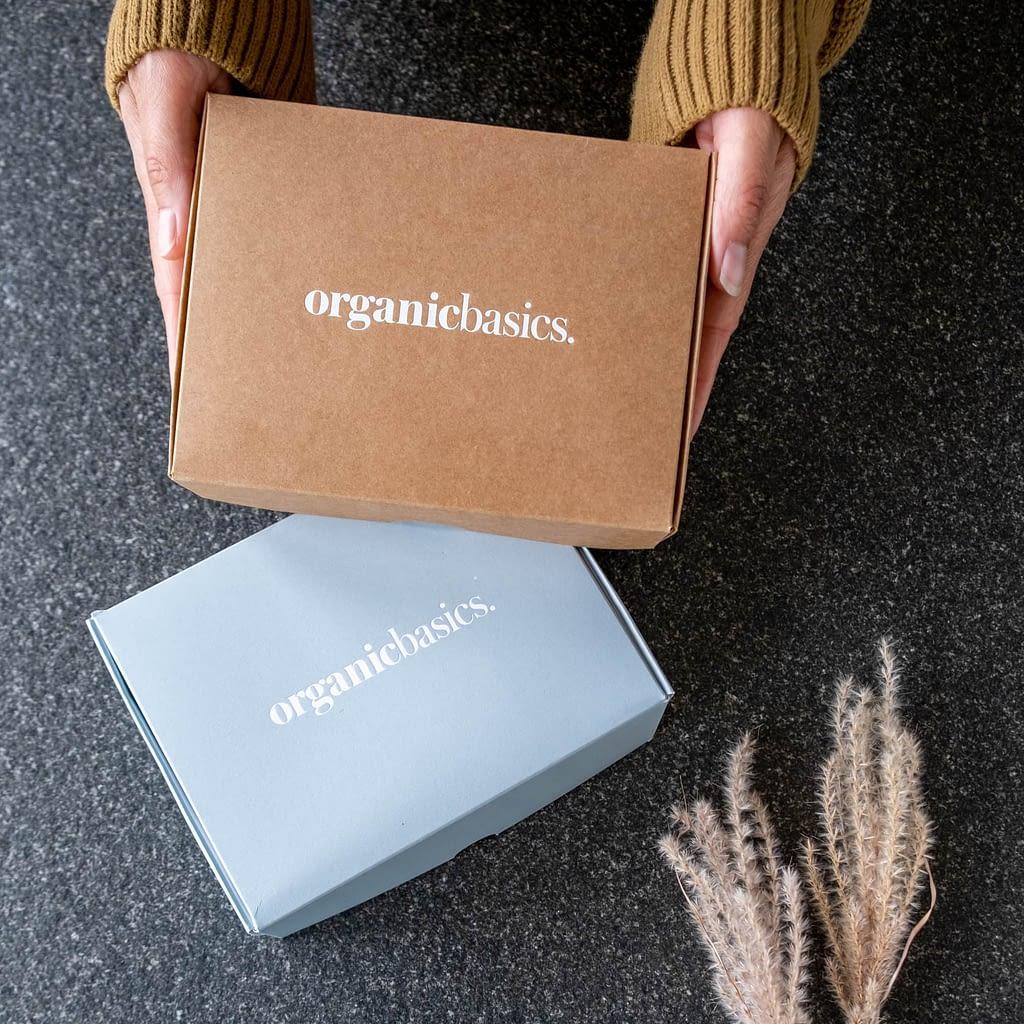 duurzame basics organic basics