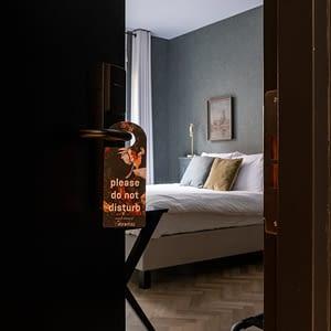 Ysbrantsz boutique hotel hoorn