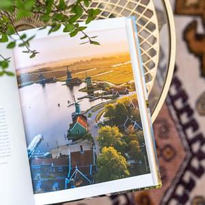 reisgidsen vakantie in nederland