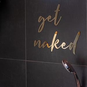 grappige badkamer teksten