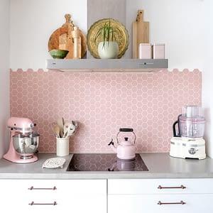 apparaten in de keuken nodig