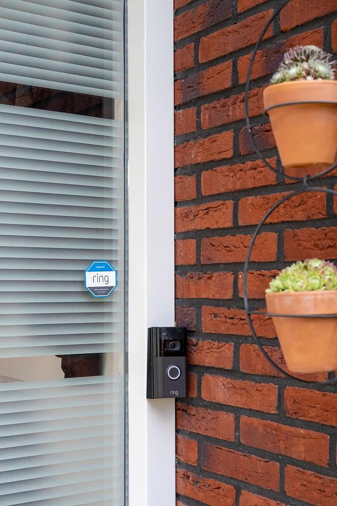 regels avg wifi deurbel