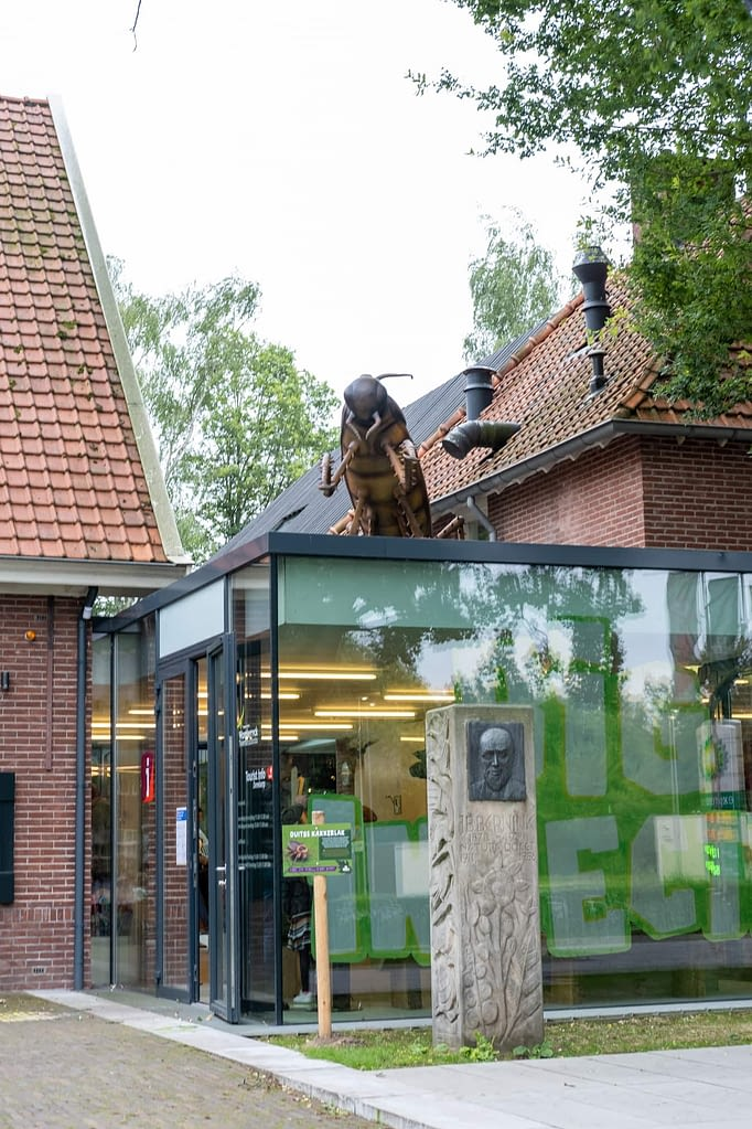 big insects enschede