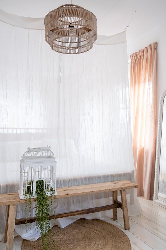 romantische slaapkamer inrichten tips