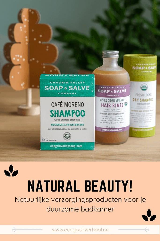 natuurlijke cosmetica