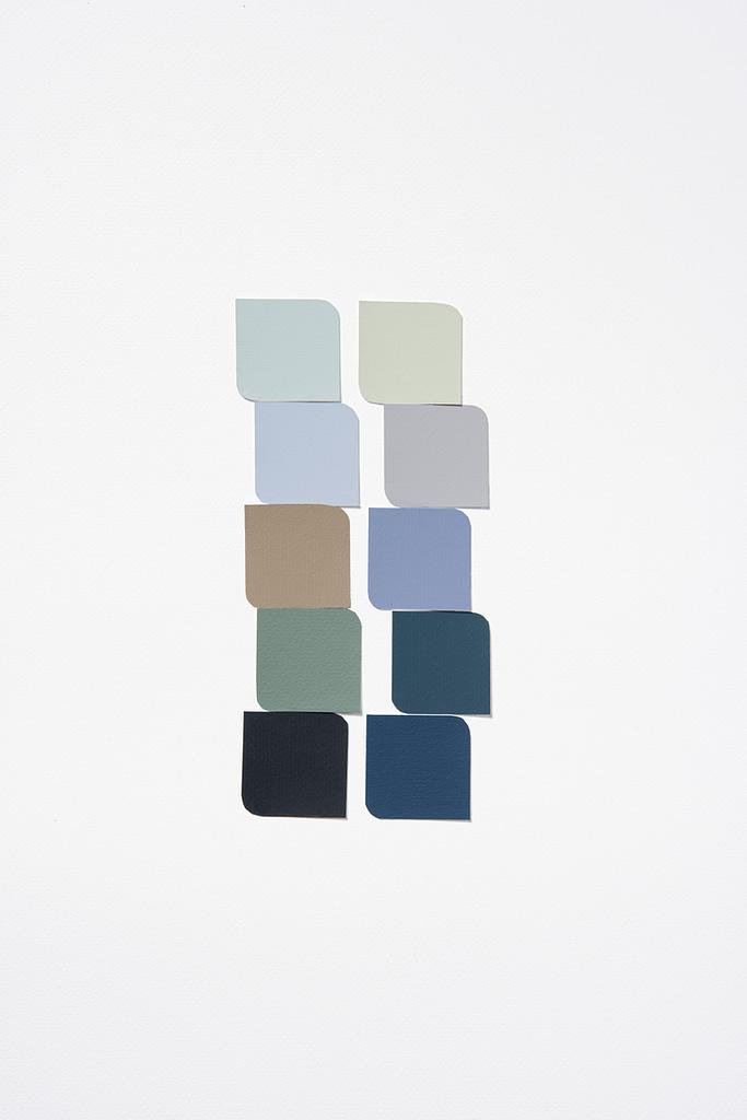 kleurentrends flexa earth