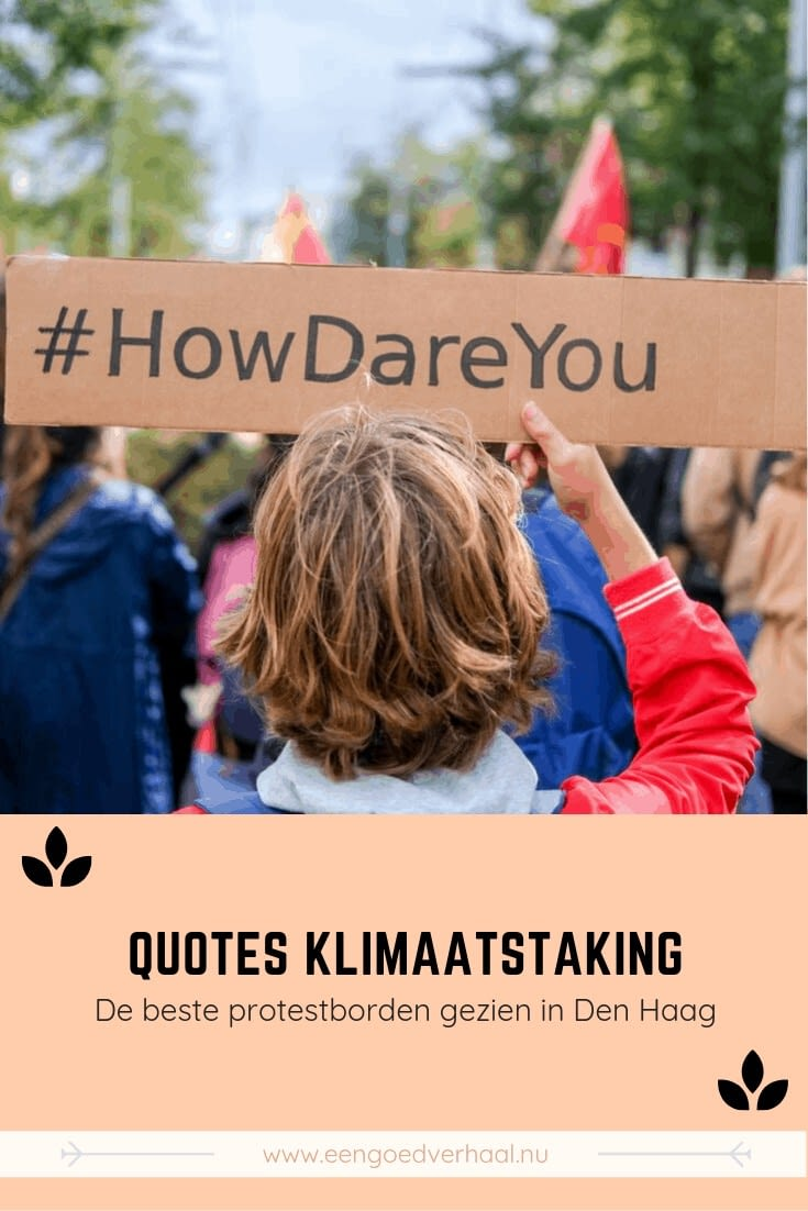 spreuken over klimaat 27 september