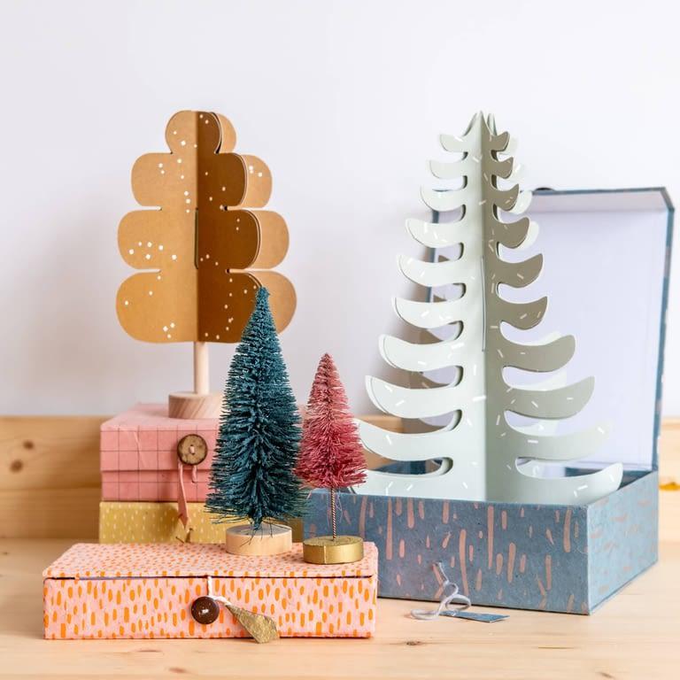 boom cadeau betekenis